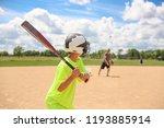 Baseball Practice  Coach...
