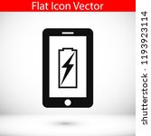 mobile smartphone icon  stock...