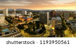 Stock photo san jose is considered the capitol of silicon valley a famous high tech center of the world this 1193950561