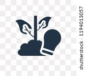 sustainability vector icon... | Shutterstock .eps vector #1194013057