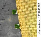 aerial. fragment of european... | Shutterstock . vector #1194095707