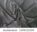 black sportswear texture silk... | Shutterstock . vector #1194113134
