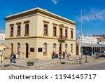 beechworth  australia   april...   Shutterstock . vector #1194145717