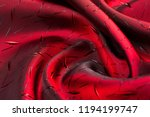 textured  background. drawing....   Shutterstock . vector #1194199747
