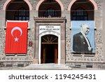 ankara turkey 09 19 2018 the... | Shutterstock . vector #1194245431