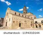 church of madonna della bruna... | Shutterstock . vector #1194310144