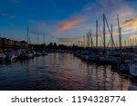 geneva  switzerland   september ... | Shutterstock . vector #1194328774