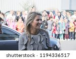 moerkapelle   the netherlands   ... | Shutterstock . vector #1194336517