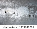 crack metal background   Shutterstock . vector #1194342631