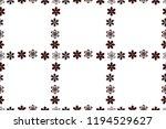 hand drawn raster border frame... | Shutterstock . vector #1194529627