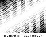 pop art dots background.... | Shutterstock .eps vector #1194555307