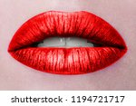close up view of beautiful... | Shutterstock . vector #1194721717