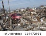 New York  Nov 12 Destroyed...