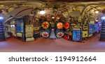 kaliningrad  russia   september ...   Shutterstock . vector #1194912664