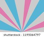 sunlight asymmetric background. ... | Shutterstock .eps vector #1195064797