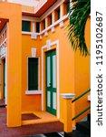 architecture | Shutterstock . vector #1195102687