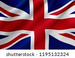 Uk Flag  Unated Kingdom Flag ...