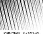 abstract dots background.... | Shutterstock .eps vector #1195291621