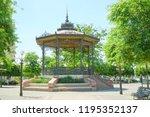 hermosillo  sonora   mexico  ... | Shutterstock . vector #1195352137