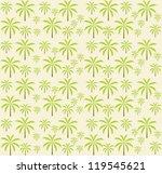 Palm Trees Seamless Pattern....