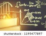 challenge based learning ... | Shutterstock . vector #1195477897