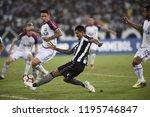 rio de janeiro  brazil october...   Shutterstock . vector #1195746847