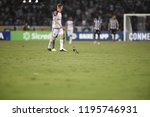 rio de janeiro  brazil october...   Shutterstock . vector #1195746931