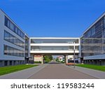 dessau  germany    april 23 ... | Shutterstock . vector #119583244