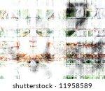 grunge   Shutterstock . vector #11958589