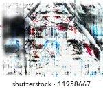 grunge | Shutterstock . vector #11958667