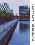 dublin  ireland   september... | Shutterstock . vector #1195921954