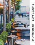 dublin  ireland   september... | Shutterstock . vector #1195922041