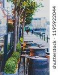 dublin  ireland   september... | Shutterstock . vector #1195922044