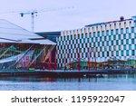 dublin  ireland   september... | Shutterstock . vector #1195922047