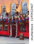 dublin  ireland   september... | Shutterstock . vector #1195922467