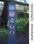 seaford  vic   australia   oct...   Shutterstock . vector #1196192161
