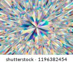 diamond structure extreme... | Shutterstock . vector #1196382454