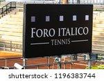 rome  italy   september 4  2018 ...   Shutterstock . vector #1196383744
