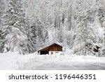 view of traditional rustic...   Shutterstock . vector #1196446351