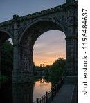 Beautiful Knaresborough Viaduct