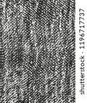 distressed overlay texture of...   Shutterstock .eps vector #1196717737