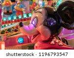 munich  germany   october 4 ...   Shutterstock . vector #1196793547