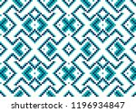 beading design  tribal design ... | Shutterstock .eps vector #1196934847