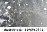 black plastic surface   dirty... | Shutterstock . vector #1196960941