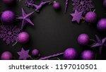 Christmas Purple Collection ...