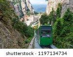 Montserrat Abbey Monastery...