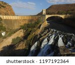 Hartbeespoort Dam In South...