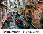 venice  italy   may 03  2016... | Shutterstock . vector #1197332344