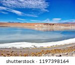bolivia  salar de uyuni  aguas...   Shutterstock . vector #1197398164