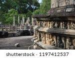 Polonnaruwa Vatadage Sri Lanka